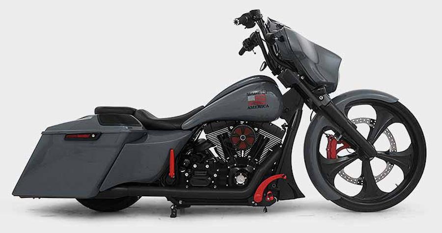 Hhi Bikes