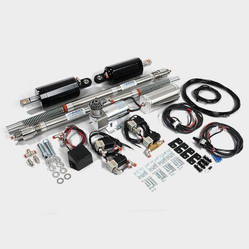 AirFX Suspension Systems