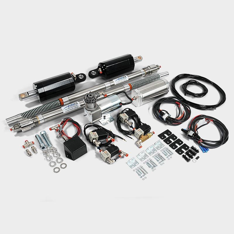 AirFX Suspension Systems