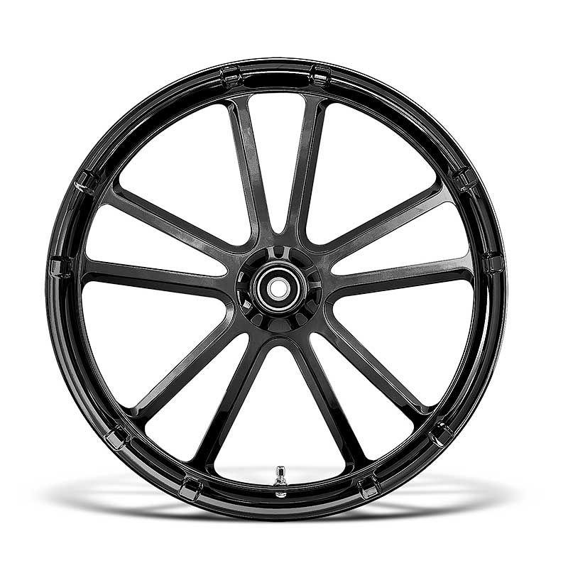 Renegade Black Wheels