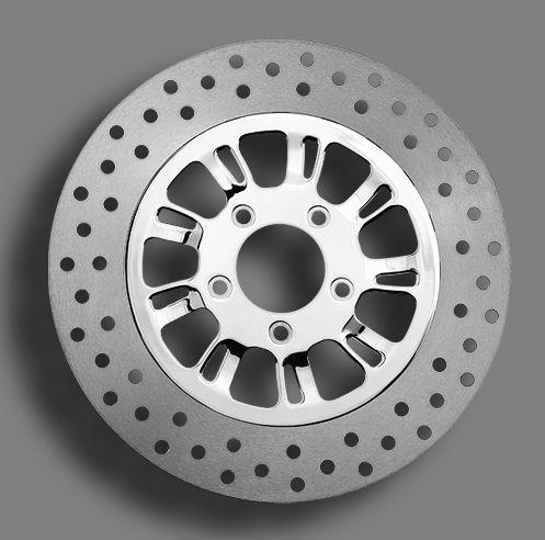 Aspen Cog Rotor