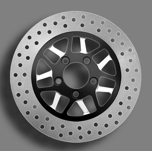 Bridgeport PHANTOM-CUT Cog Rotor