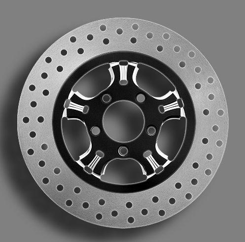 CABO PHANTOM-CUT Cog Rotor