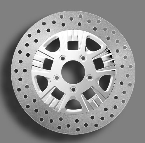 Pacific Cog Rotor