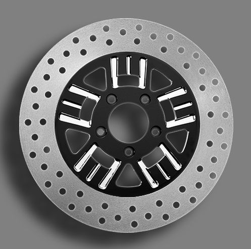 Pacific PHANTOM-CUT Cog Rotor