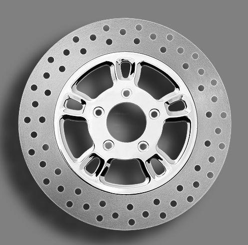 Vail Cog Rotors