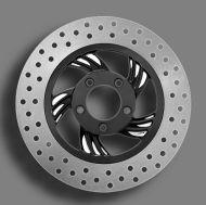 Warwick Phantom-Cut Cog Rotor
