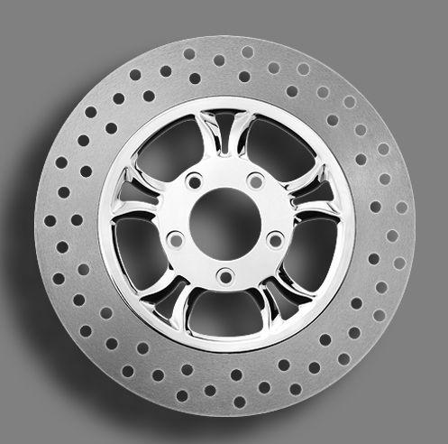 Yukon Cog Rotors