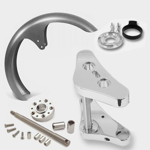 FX Softail  Builders Kits