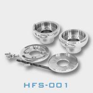 Hidden Fork Stop Kits