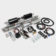 HD Touring Complete Air Ride Kit