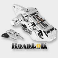 RoadLok 4 Piston Caliper